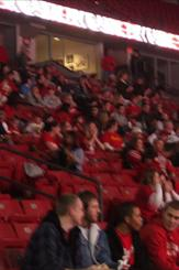 Kohl Center Watch Party