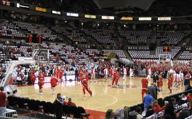 Badgers at Ohio State Courtside Blog