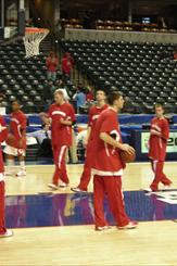 2008 Big Ten Tournament
