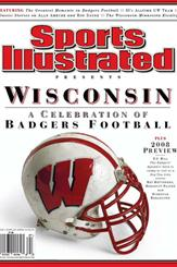 S.I. covers Badgers