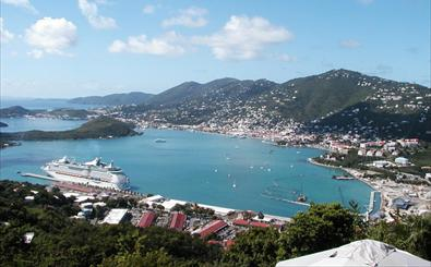 TRAVELOG: We made it to St. Thomas