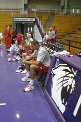 Wisconsin at Northwestern