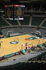 Wisconsin at Michigan State