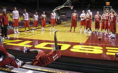 Badger hoops tradition alive and well in Minn.
