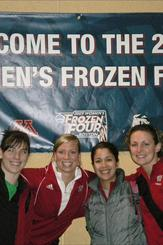 2009 Frozen Four