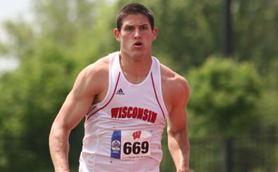 Updates from the Big Ten Championships - Friday