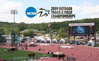 Updates from the NCAA Championships - Saturday