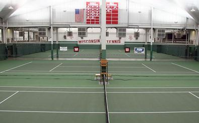 ITA Women's Tennis Indoor Championship
