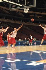 2007 NCAA Tournament