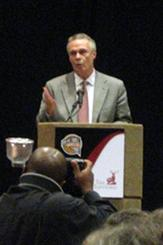 Photo of Bo Ryan