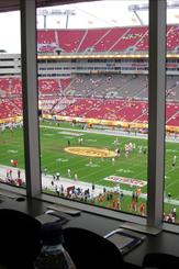 2008 Outback Bowl